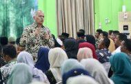 Pemerintah Aceh Angkat Bidan Desa Jadi ASN