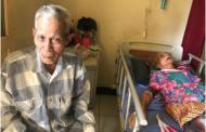 Pria Paruh Baya Ini Lega Pengobatan Tumor Istrinya Dijamin JKN-KIS