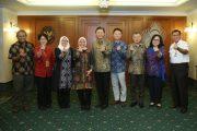 Indonesia - Korea Terus Perkuat Perlindungan Pekerja Migran