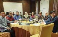Wujudkan Kerja Layak, ASEAN Komitmen Perkuat Implementasi K3
