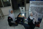 Pemkab Karawang Bantu SMK PGRI Telagasari Kembangkan Generator Tenaga Surya