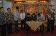 BNI Syariah Permudah Akses Permodalan untuk Peternak Sapi