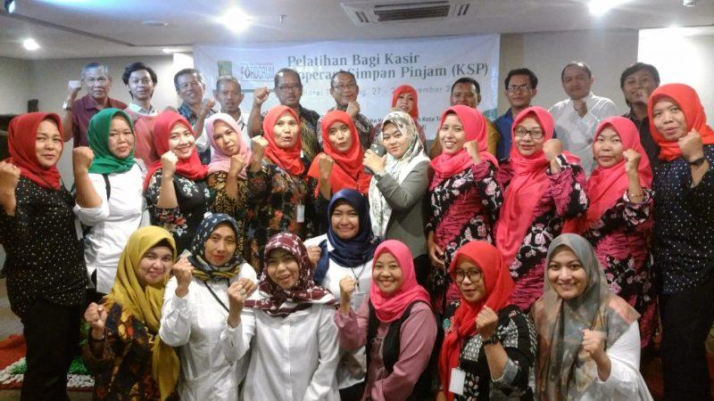 Begini Peran Fordorum Mendorong Koperasi Syariah Kota Tangerang Menjadi Model Nasional