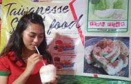 Pertama di Karawang, Kelapa Thailand Dijajakan di Wisata Kuliner Galuh Mas, Penasaran?
