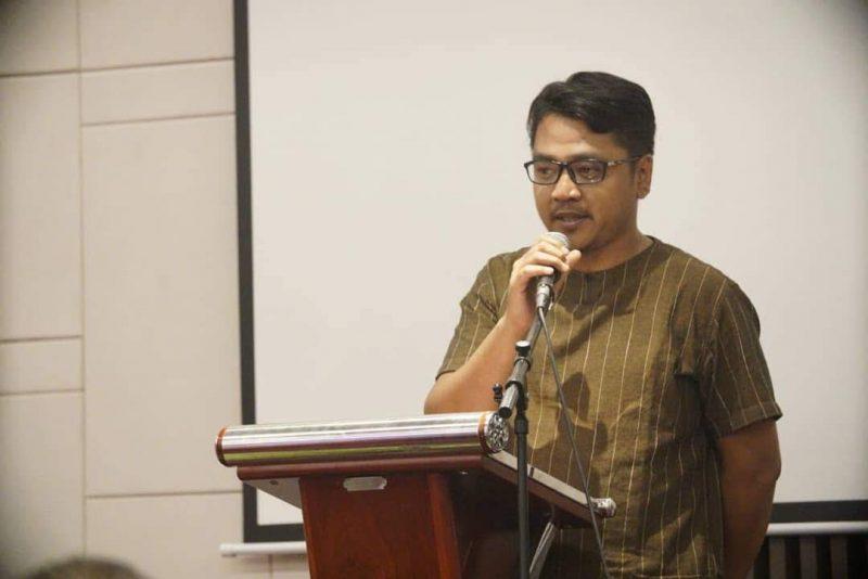Ketua PWI Karawang Pastikan Pemeras Kades adalah Oknum Wartawan