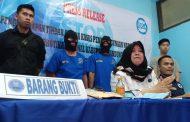 Peredaran Narkotika di Bandung Barat Dikendalikan dari Lapas