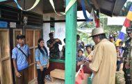 Warga Desa Sungai Labi Akhirnya Nikmati Aliran Listrik