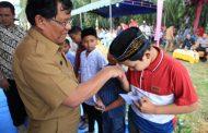 Aceh Utara Targetkan 2.080 Hektar Sawit Rakyat Akan Diremajakan
