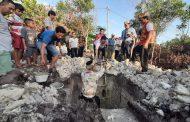 Ikadum Bangun Rumah Singgah, Pemkab Sintang Hibahkan Tanah