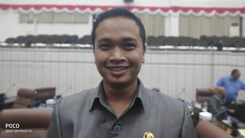 Fraksi PKB Dukung Program Pembangunan Pemkab Karawang