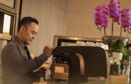Sajian kopi Terbaik Cup Coffee di Mercure Karawang