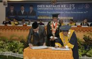Plt Gubernur: Perguruan Tinggi Harus Ciptakan SDM Unggul dan Inovatif