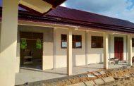 SMP Negeri 9 Nenak Tembulan Segera Difungsikan