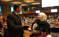 Anggota ILO Miliki Kesamaan Prioritas Kebutuhan Dunia Kerja
