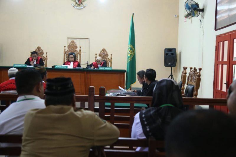 Pengadilan Negeri Tanjung Balai Karimun Tolak Gugatan Pra Peradilan PT KDH