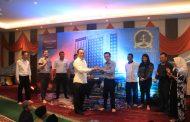 Anniversary Hotel Mercure Karawang Tahun 2019, Semua Serba Angka Empat