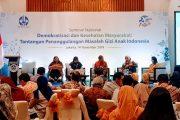 Nihayatul Wafiroh Singgung Pendidikan Pranikah dan Pengurangan Stunting Saat Diskusi di Habibie Center