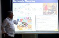 SKPA Diminta Selesaikan Pekerjaan 2018-2021 Secara Simultan