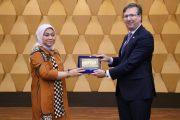 Pemerintah Ajak Investor Amerika Kembangkan SDM Indonesia
