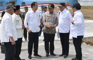 Bupati Jimat Tidak Mau Subang Hanya Jadi Penonton pada Pembangunan Pelabuhan Patimban