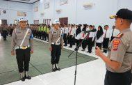 Dua Personel Polres Aceh Utara Dipecat