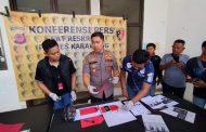 Residivis Pelaku Curanmor Ditembak Mati Tim Anaconda Polres Karawang