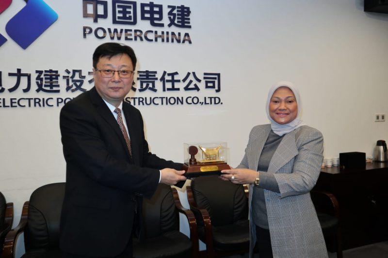 Menaker Gandeng Investor China Tingkatkan Investasi dan SDM Indonesia