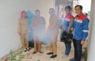 Pertamina Dukung Posyantek di Karawang Ciptakan Mesin Fogging Ramah Lingkungan