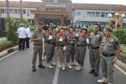 Satpol PP Kota Bekasi Miliki Pasukan Dalput