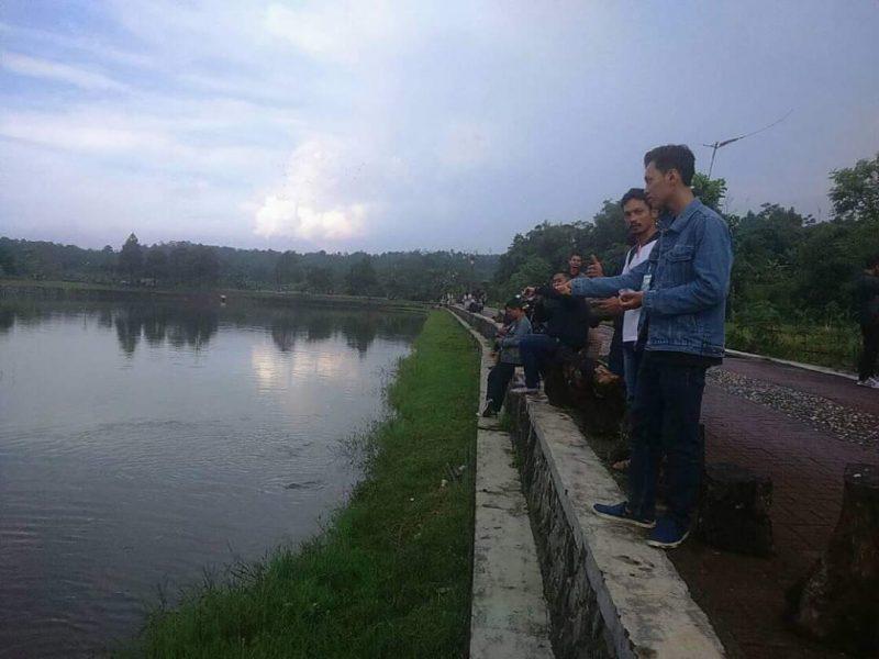 Disporaparbud Kabupaten Purwakarta Genjot Kunjungan Wisata Situ Wanayasa