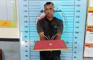 Diduga Simpan Narkotika, Warga Gampong Tanjong Manuang Ditangkap Polisi