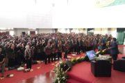 Mahasiswa Baru Unjani Cimahi Dibekali Program Pembinaan Agama dan Karakter