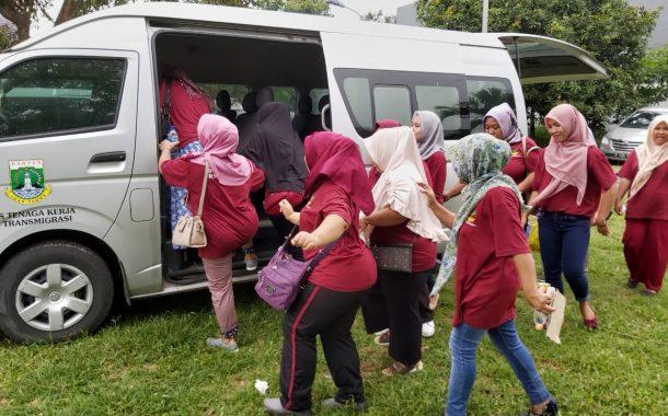 Kemnaker Kembali Pulangkan 32 Calon Pekerja Migran Asal Tiga Provinsi