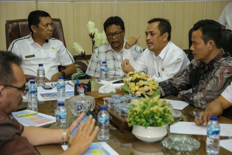 DPRA Dukung Upaya Pemerintah Aceh Tangani Mahasiswa di Wuhan