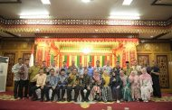 Walikota Bogor Kagumi Kuliner dan Keramahan Masyarakat Aceh