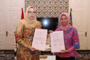 Pemkab Purwakarta dan PLN Perpanjang Kerjasama PPJ