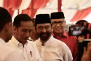 Jokowi Bagi Ribuan Sertifikat Tanah di Bireuen