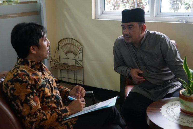 Sikapi Rencana Evakuasi, Pemerintah Aceh Antar Data Mahasiswa ke Kemenlu