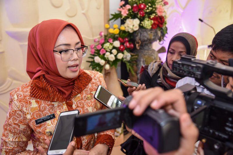 Bupati Purwakarta Usulkan Jalur Provinsi Wanayasa di Perlebar