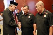 Plt Gubernur Aceh Berharap Atlit Perbakin Raih Prestasi di PON Papua