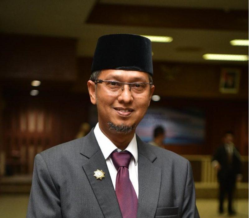 Kepatuhan LHKPN Aceh Capai 100 Persen