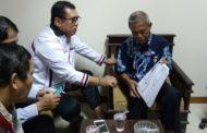 HBB Karawang Usulkan Pemakaman Layak untuk Masyarakat Non Muslim
