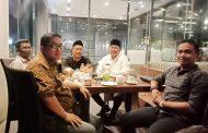 Langkah Politik Kang Jimmy 'Mantap' Bersama Golkar, Gerindra dan PDIP