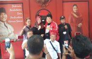 dr. Yesi Karya Lianti Jagoan PDIP untuk Pilkada Karawang