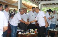 Walikota Bekasi Paparkan Prioritas Pembangunan Saat KOPDAR Jabar