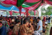 Wakil Bupati Karawang Tinjau Pelaksanaan Pilkades