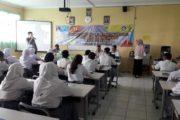 Siswa SMKN 6 Bekasi Dinyatakan Kompeten Uji Kompetensi KemenPUPR dan LPJK