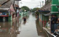 Banjir di Kota Bekasi Sedot Perhatian Pemerintah Pusat