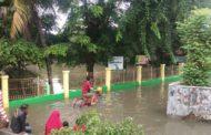 Sejumlah Sekolah Diliburkan karena Kebanjiran