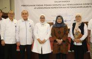 Kemnaker Gandeng KPK Untuk Mencegah Tindak Pidana Korupsi